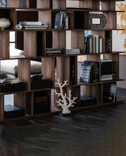 Libreria Loft Cattelan Italia (135)