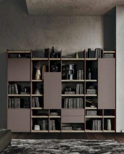 Libreria  QSM617 IMAB GROUP