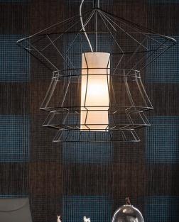 Lampada Zeppelin Cattelan Italia